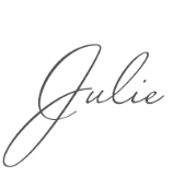 Julie-+signature